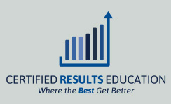 Certified Results Education